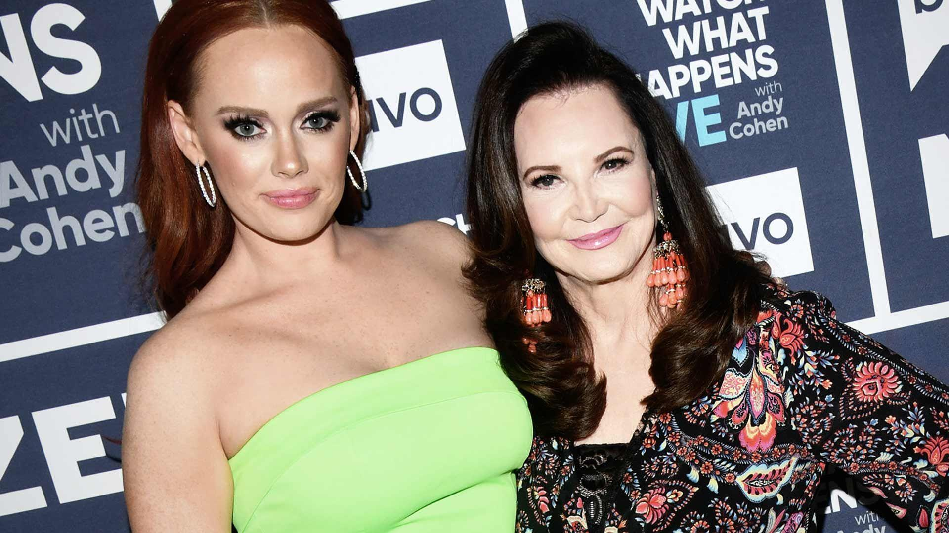watch what happens live kathryn dennis & patricia altschul