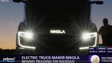 Fundador de Nikola: queremos aplastar a la Ford F-150