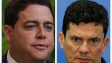 Presidente da OAB diz que quem apoia Bolsonaro tem 'desvio de caráter'; Moro rebate