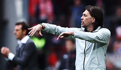 Bundesliga: Mainz: Endspiel für Trainer Martin Schmidt