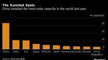 Pela 1ª vez, energias solar e eólica dominam nova capacidade