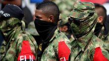 El ELN confirma que secuestró a los tres tripulantes de un helicóptero derribado