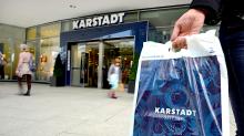Karstadt schreibt wieder schwarze Zahlen — Neueröffnungen geplant