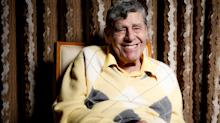 Jerry Lewis, comic titan behind 'Nutty Professor,' MDA telethon, dead at 91
