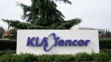 KLA Tencor's Composite Rating Soars To 96