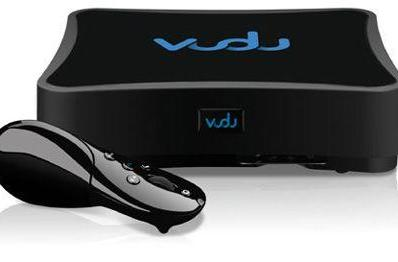 VUDU beams out v1.2 update, enables HD streaming