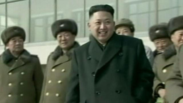 North Korea Could Launch Missile On Anniversary of Country's Founding