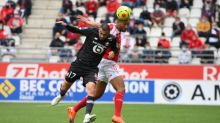 Foot - L1 - Reims - Yunis Abdelhamid (Reims) : « On n'a eu aucune solution »