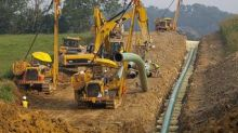 PSNC buys 30% share of interstate pipeline spur into NC