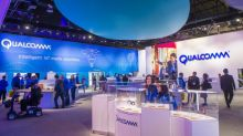 Qualcomm Forecasts Strong 5G Growth on Handset Penetration