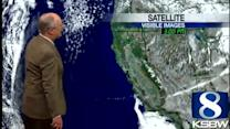 Watch Your KSBW Weather Foreacast 04.30.13