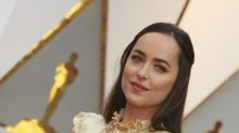 Dakota Johnson says she had to 'go to therapy' after making new movie Suspira
