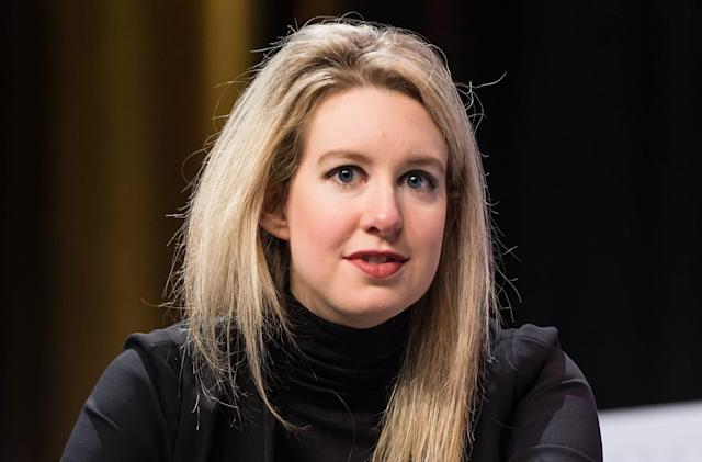 Theranos is shutting its doors for good