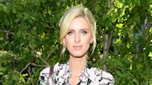 Nicky Hilton debuts collection of comfy flats that help victims of human trafficking