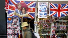 'A fairy tale for adults': Academic dissects royal wedding