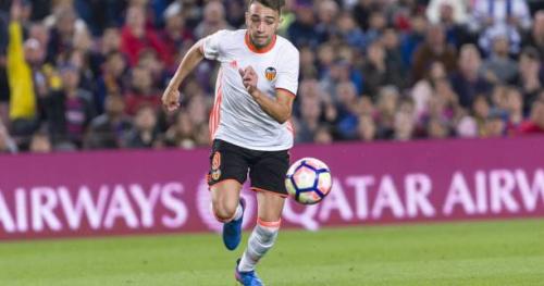 Foot - ESP - Valence - Munir el-Haddadi (Barcelone) ne restera pas à Valence