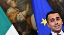 Italie: le gouvernement adopte le revenu de citoyenneté et avance l'âge de la retraite… sous conditions