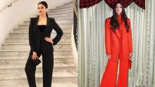 Trend alert: Pantsuit is the go-to outfit for boss ladies