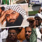 Masood Azhar, militant leader at the heart of the Kashmir crisis