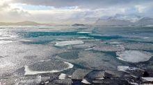 我選擇了冰島