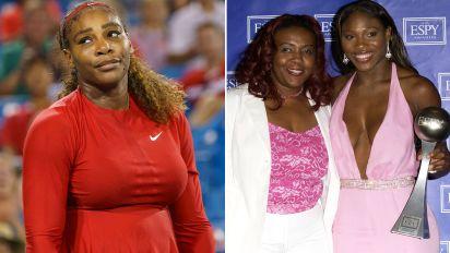 Tragic twist behind worst loss of Serena's career