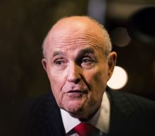 Giuliani backtracks on comments Trump sought Moscow deal throughout 2016