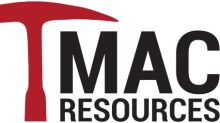 TMAC Announces National Security Review of Transaction with Shandong Gold Mining Co., Ltd