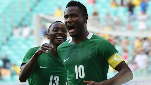 Super Eagles camp welcomes Mikel Obi for Tanzania clash