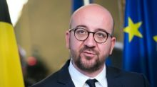 Belgium breaks deadlock on EU-Canada trade deal