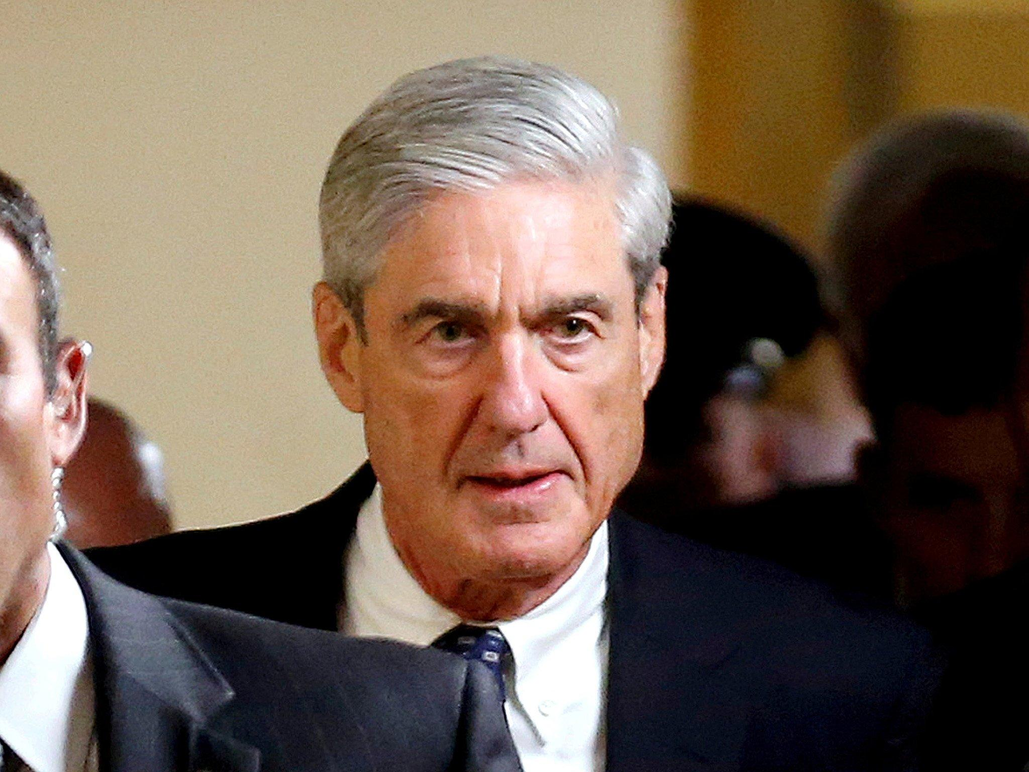 Mueller court documents suggest Trump campaign advisor was tipped off about Wikileaks data dump