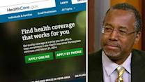 Silver lining to disastrous ObamaCare rollout?