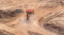Why Freeport-McMoRan Stock Slumped Nearly 14% in December