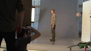 The Hosts Max Irons and Jake Abel: Meet the Hunks!