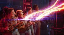 Online Backlash Against Positive Reviews For New Ghostbusters