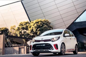 Kia連續三個月破同期銷售紀錄!9月全車系年成長率34%、Picanto蟬聯7-9月進口小車冠軍
