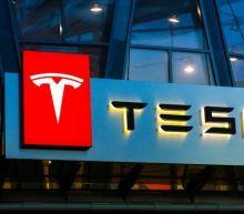 Tesla (TSLA) Recalls More Than 9,500 SUVs on Safety Concerns