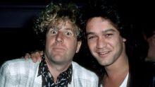 Sammy Hagar 'Heartbroken and Speechless' Following Death of Bandmate Eddie Van Halen