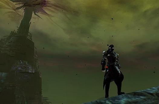 Pledge your allegiance to Guild Wars 2 in new video contest