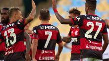 Flamengo já comemora sucesso financeiro do Fla-Flu desta quarta