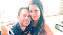 'Life in Pieces' Stars Thomas Sadoski and Angelique Cabral Share Fun Snaps From Set
