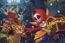 Avast! More Treasure Island Z scans spotted