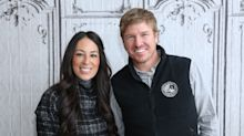 It's Official! Chip and Joanna Gaines Will End 'Fixer Upper' After 5th Season