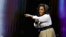 'Like winning a Grammy': What it's like to make Oprah's gift list