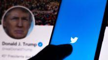 Après l'hospitalisation de Trump, Twitter met en garde les internautes trop enthousiastes