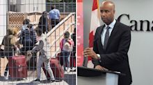 Vote: What should be the future of Canada's immigration policies?