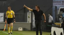 Para Cuca, Atlético-MG de Sampaoli valorizou a vitória do Santos: 'Vendem caro'
