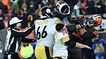 Myles Garrett says he wants to clear the air with Steelers QB Mason Rudolph