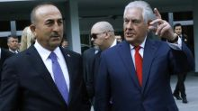 Tillerson: 'The people of Turkey have a trusted ally'