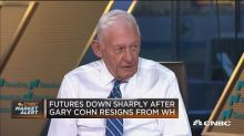 Quarterly company forecasts will happen with or without Buffett and Dimon, says former Honeywell CEO