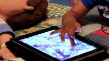 Study links preschool screen time to behavioural and attention problems